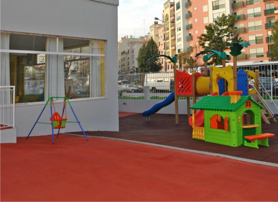 imagens jardim infancia:Berçário, Creche e Jardim de Infância – Já Abriu em Massamá!